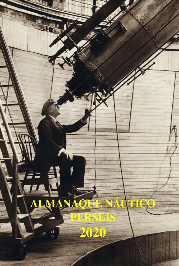Almanaque Nautico Perseis
