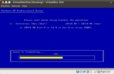 dual boot vs virtual machine
